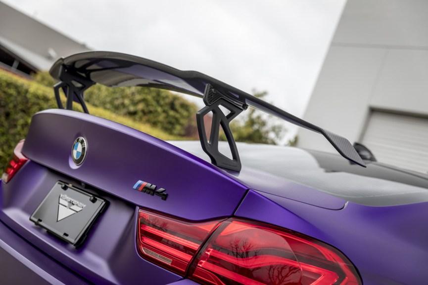 F82 BMW M4-Vorsteiner11