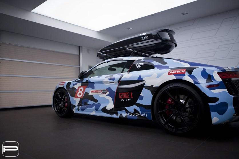 Audi-R8-Pur Wheels-3