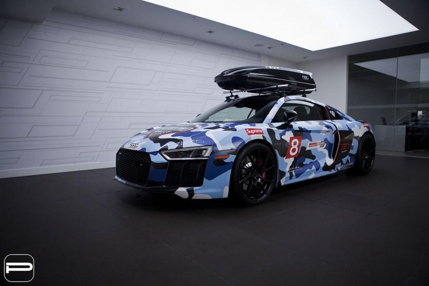 Audi-R8-Pur Wheels-4