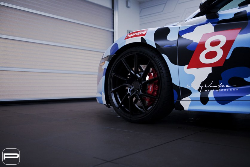 Audi-R8-Pur Wheels-7