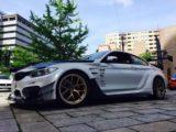 Foto tuning BMW (1)