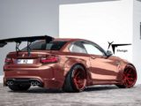 Foto tuning BMW (3)