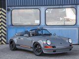 Перевоплощение Porsche 911 Speedster от тюнинг ателье DP Motorsport