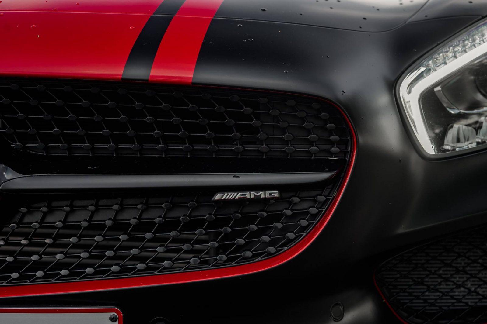 Satin-Black-Mercedes-AMG-GT-S-5