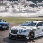 Foto tuning Bentley (1)
