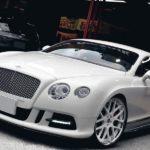 Foto tuning Bentley (2)