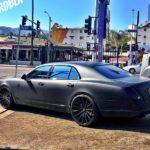 Foto tuning Bentley (3)