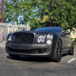 Foto tuning Bentley (4)