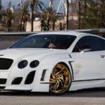Foto tuning Bentley (5)