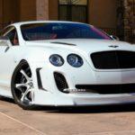 Foto tuning Bentley (8)