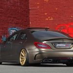 Foto tuning Mercedes (3)