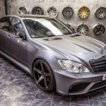 Foto tuning Mercedes (7)