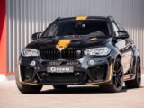 BMW X6 Typhoon от баварцев из G-Power.