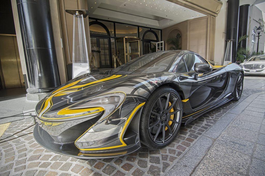 McLaren P1 (6)