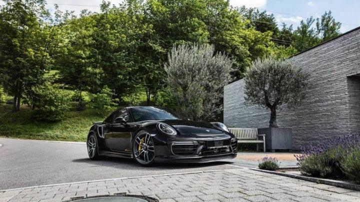 Porsche 911 Turbo S 4k-tuning (3)