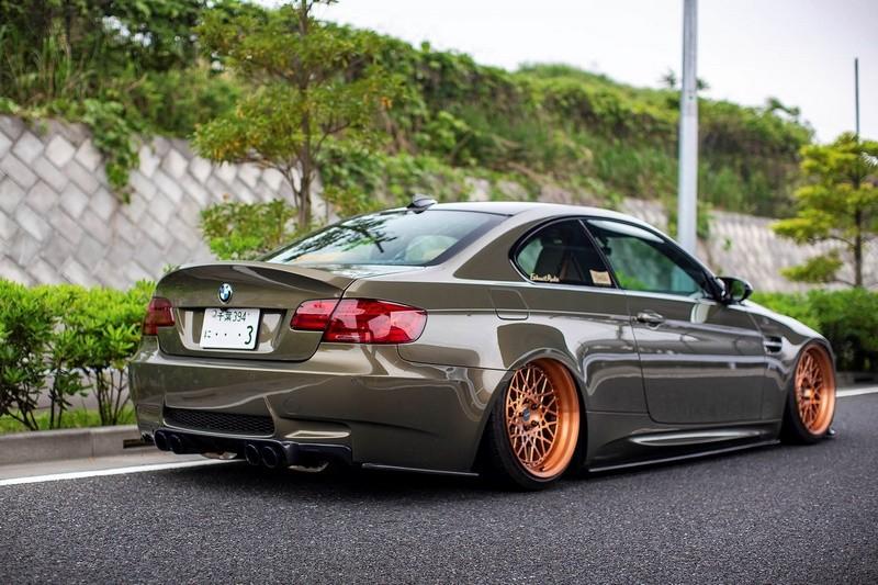 BMW M3 E92 stance (24)