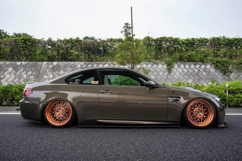 BMW M3 E92 stance (4)