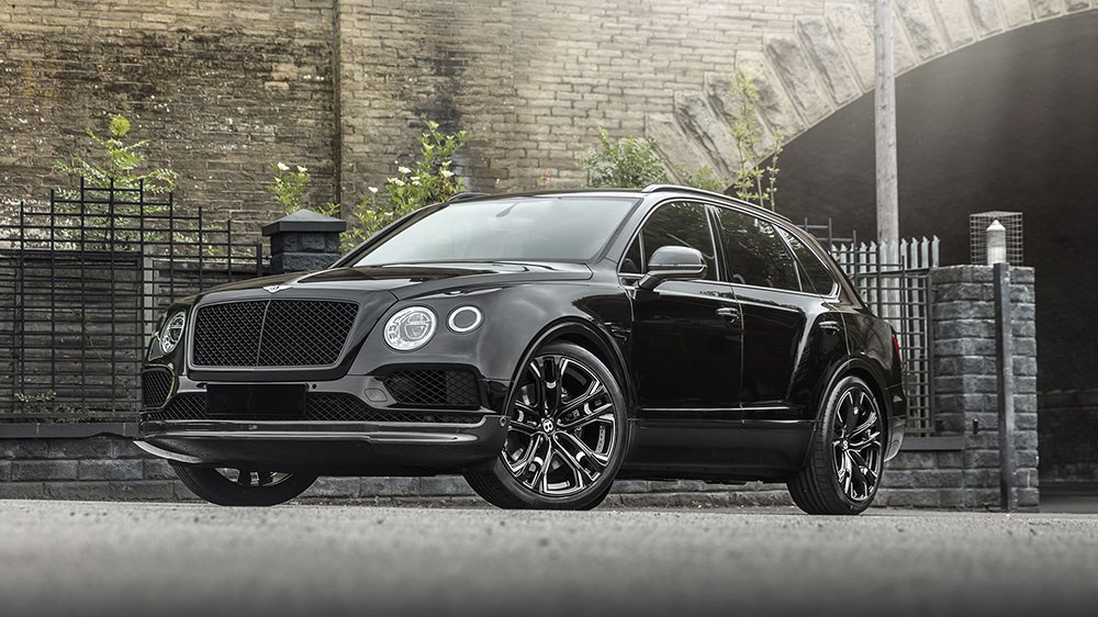 Bentley Bentayga V8-Kahn Design (3)