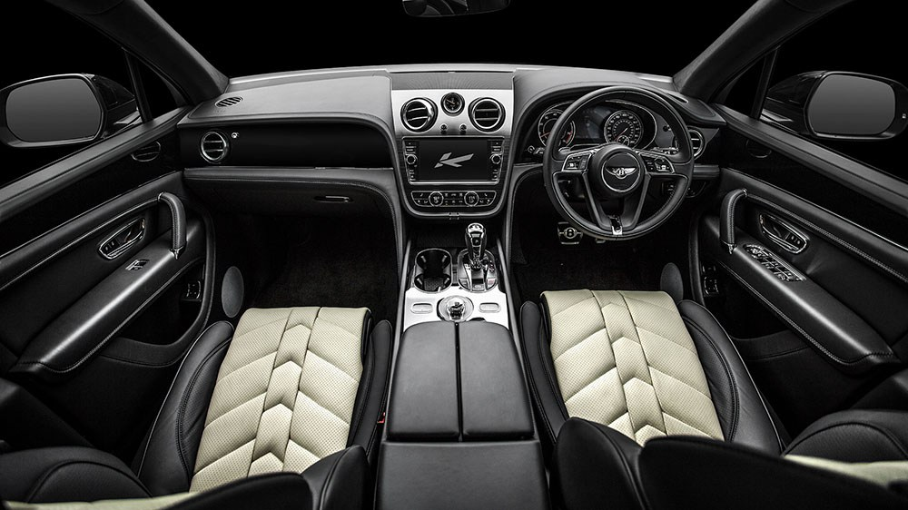 Bentley Bentayga V8-Kahn Design (8)