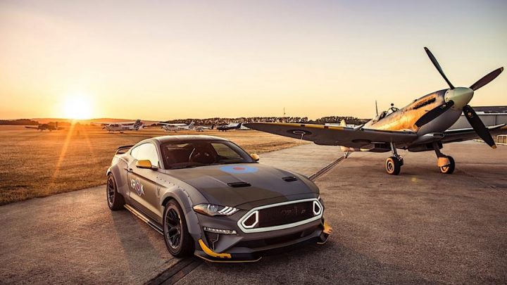 Ford Mustang GT 2018 (11)