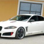 Foto tuning Jaguar (4)