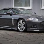 Foto tuning Jaguar (9)