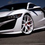 Honda NSX PUR Wheels (4)