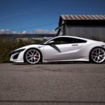 Honda NSX PUR Wheels (6)