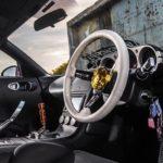 Nissan 350Z Rocket Bunny (27)