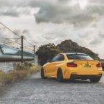 BMW M235i Manhart MH2 WB with Brixton Forged CM7 ReinART Design (10)