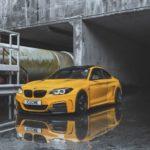 BMW M235i Manhart MH2 WB with Brixton Forged CM7 ReinART Design (9)
