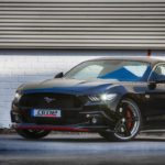 Ford Mustang GT 2017 (5)