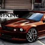 Mustang tuning