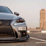 Lexus IS 350 F-Sport (9)