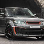 Range Rover Sport SVR Kahn Design (3)