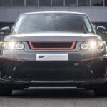 Range Rover Sport SVR Kahn Design (6)