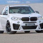 BMW X5M F15 G-Power (4)