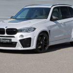 BMW X5M F15 G-Power (5)