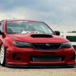 Foto tuning Subaru (1)