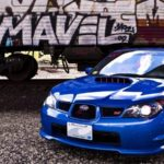Foto tuning Subaru (2)