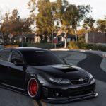 Foto tuning Subaru (3)