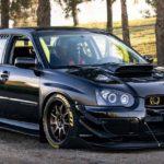 Foto tuning Subaru (9)