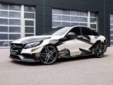 Mercedes-AMG-C63-S-G-Power (5)