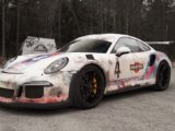 Porsche 911 GT3 RS (4k-tuning.ru) (5)