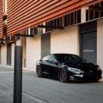 Tesla Model S P100D Strasse Wheels (1)