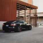 Tesla Model S P100D Strasse Wheels (8)