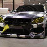 Mercedes-Benz-C43-AMG-Vrd-Customs-AG-Wheels (10)