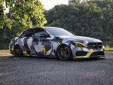 Mercedes-Benz-C43-AMG-Vrd-Customs-AG-Wheels (2)