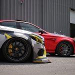 Mercedes-Benz-C43-AMG-Vrd-Customs-AG-Wheels (3)
