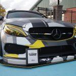 Mercedes-Benz-C43-AMG-Vrd-Customs-AG-Wheels (6)